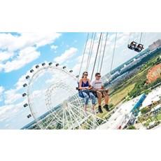 Icon Park The Wheel + StarFlyer Orlando